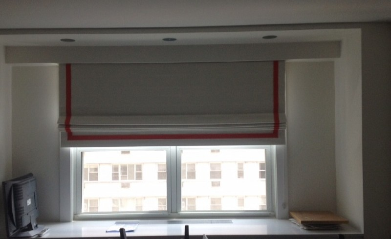 Custom Drapery And Shades Nyc From Bettertex Inc