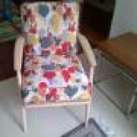 Beautiful Danish Chair Repair With New Cushions Beautiufl Custom Cushion Danish Chairs Custom