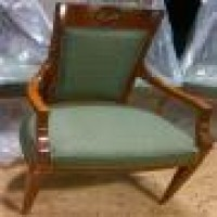 Custom Wood Re Finishing Change Color Of Wood Paint Wood Frame Furniture Frame Beautiful Color Re Finsihed Wood Dining Chair Bettertex Nyc Re Finshing Re Finish Wood New York City