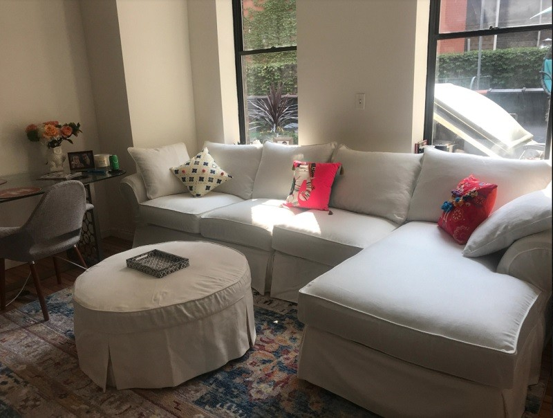 Professional Re Upholstery Drapery Slipcovers Pillows