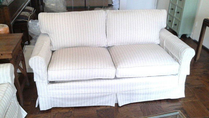 Custom Slipcovers Nyc From Bettertex Inc