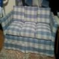 Custom Slipcover Tailor Fit Rush Slipcover By Pins Custom Made For Netflix