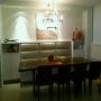 Banquette Upholstery Kitchen Reupholstery Drapery Shades Curtains  Commercial Panel