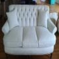 Custom Upholstery Tufted Back Sofa Frame Custom Re Upholstery Custom Upholstery Nyc New York Bettertex Bettertex New York Upholstery Nyc