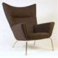 Modern Chair Upholstery Drapery Shades Curtains  Ny