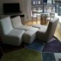 Re Upholster Drapery Shades Curtains Ligne Roset Confluence Sof
