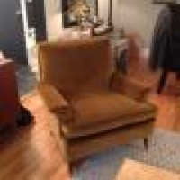 Ron Marvin Re Upholstery Nyc Upholstery New York Brooklyn Uptonw Beautiufl Velvet Chairs