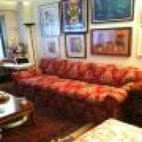 Nyc Reupholstery Sofa Drapery Shades Curtains Duralee Fabric