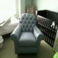 Arm Chair Drapery Shades Curtains Reupholstery Nyc