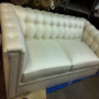 Custom Upholstered Re Upholstered Sofa With Headnails Beautiful Upholstery Re Upholstery Nyc Upholstery New York Nyc