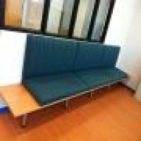 Cgmh2 Custom Banquette Upholstery Commercial Nyc Design Beautiful Moder